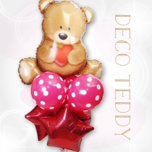 DECO TEDDY