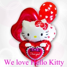 We Love Hello Kitty
