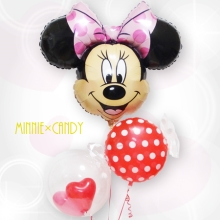 Minnie×Candy