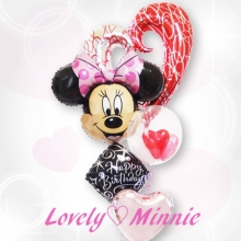 Lovely Minnie