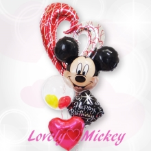 Lovely Mickey
